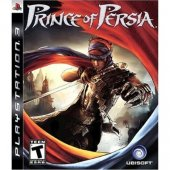 Prince of Persia for USA (PS3)