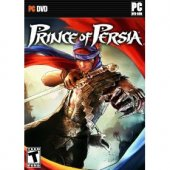 Prince of Persia (DVD-ROM) for USA (PC)