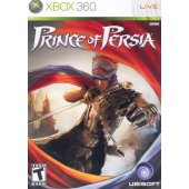 Prince of Persia for USA (Xbox360)